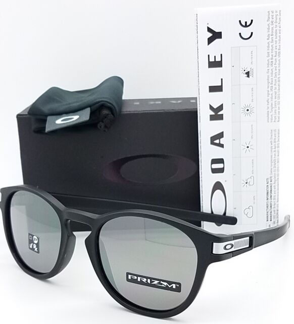 ca145d8c82 Oakley 9349 - 934923 Sunglasses Grid Matte Black Prizm Black 53mm ...