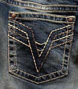 a cuciture the con Chelsea Jeans tinta unita Donna forti Vigoss 24 toppa a Taglie XwRq5