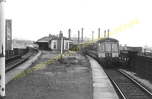 Great Northern Rly. Nottingham London Road High Level Railway Station Photo 7