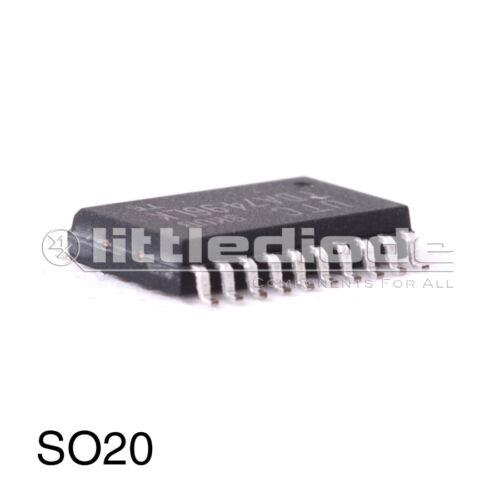 SO20 marque Texas Instruments ADC 0804 LCWM circuit intégré CMOS-Case