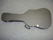 Fender Acoustic Guitar Hard Shell case