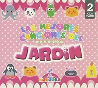 Various Artists - Las Mejores Canciones Del Jardin [new Cd] Argentina - Import on Sale