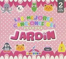 Various Artists - Las Mejores Canciones Del Jardin [New CD] Argentina - Import