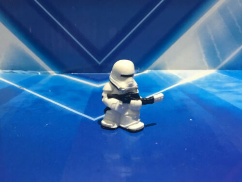NO MESSING WITH BLIND BAGS SERIES 6 CHOICE STAR WARS MICRO FORCE FIGURES
