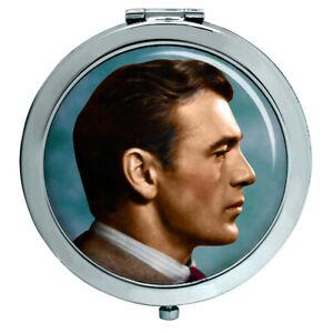 Gary Cooper Kompakter Spiegel
