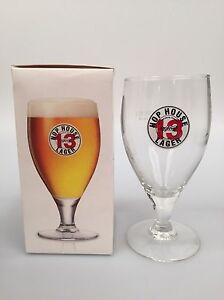 Guinness-Hop-House-13-Half-Pint-Glass-Official-Branded-New-Boxed