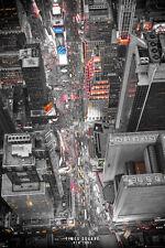 Poster NEW YORK - Times Square Lights  ca60x90cm NEU 58691