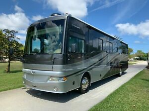 2008 Fleetwood Expedition Freightliner X Line Motorhome Rv Ebay
