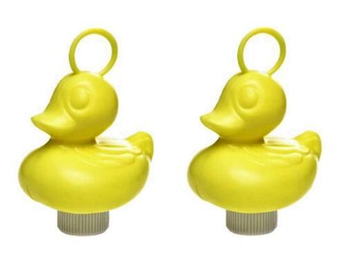 2x 4x 6x 8x Angelspiel Ente gelb Enten angeln 15 cm Angelenten Jahrmarkt Kirmes