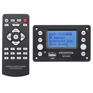 4-2Dc-Bluetooth-Tablero-Del-Decodificador-Mp3-Decodificando-Reproductor-De-J5A3
