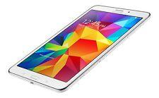 """Samsung Galaxy Tab 4 SM-T335 16GB, Wi-Fi + 4G (Vodafone), 8"""" White NEW"""