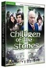 Children of The Stones The Complete Series 5027626344443 DVD Region 2