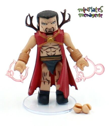 Marvel Minimates Walgreens Avengers of 1,000,000 BC Agamotto
