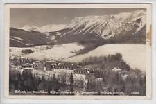 AK Reichenau a. d. Rax, Edlach, Sanatorium, 1941