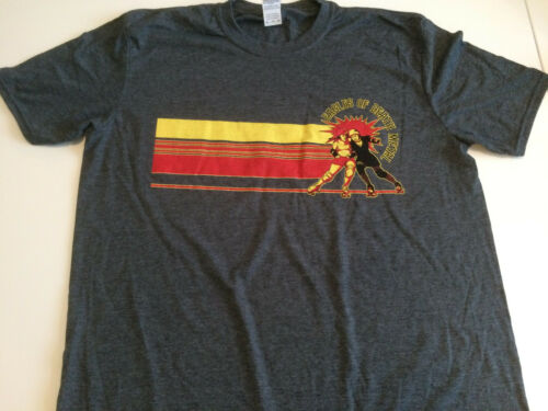 EAGLES OF DEATH METAL Skaters T SHIRT mens XL new QUEENS OF STONE AGE JOSH HOMME