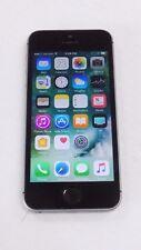 Apple iPhone SE - 16GB - Space Gray (Verizon/Unlocked) Smartphone