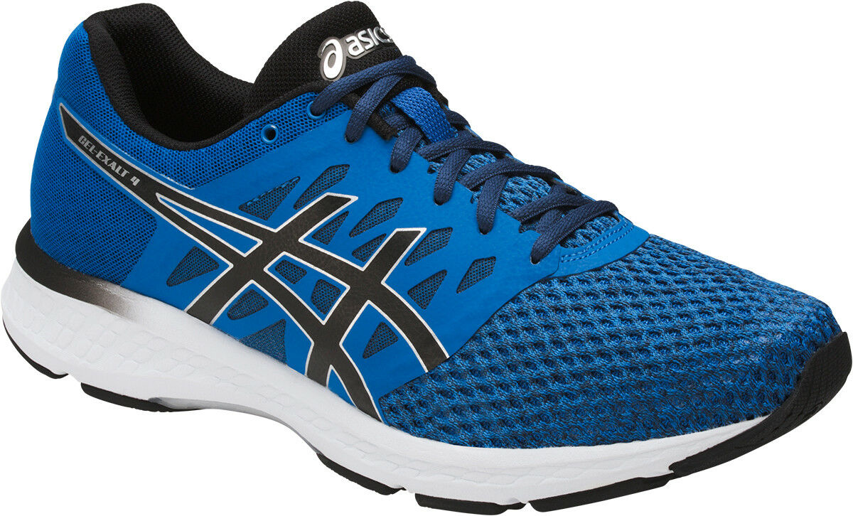 Authentic Asics Gel Exalt 4 Mens Running Shoes (D) (4390)