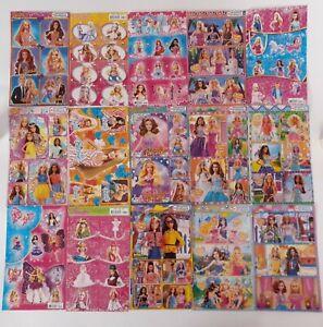 10x15cm Butterflies Stickers 4x6/'/'