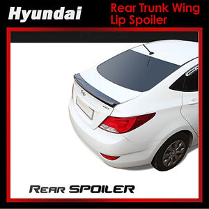 For Honda Accord Coupe 98-02 Trunk Spoiler Rear Painted SILVER BIRCH MET JP