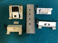 Lot Of 5 Sakura Tissue Tek Cryostat Microtome Parts Attachment