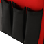 thumbnail 5 - Jobsite Lunch Cooler Bag Lunchbox Milwaukee 21 Qt. Soft Sided Leaf Proof Liner