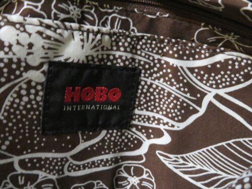 Verdreht Clutch Hobo Large Geflochtenes 14 International Geldbrse Blumengeflecht ᄀᄆbrown gxYHqvPY