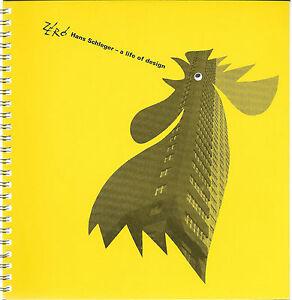 Zero-Hans-Schleger-A-Life-of-Design-1898-1976-2002-London-Institute-Catalog