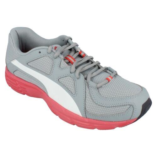 Zapatillas V3 Running Cordones Hombre Redonda Puntera Axis Ligero Puma Zapatos 4TXqg