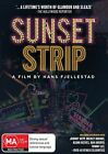Sunset Strip - The Movie (DVD, 2014)