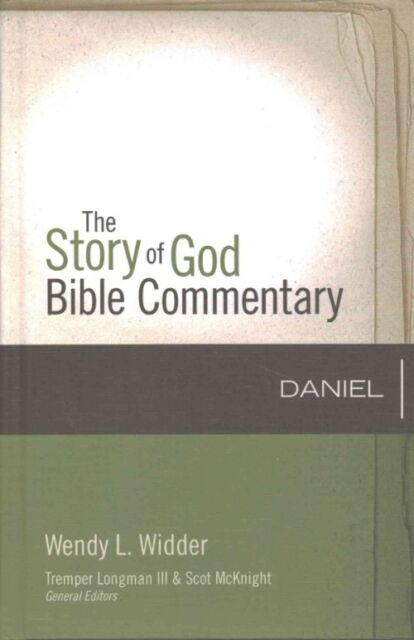 Daniel (The Story of God Bible Commentary), Very Good Books