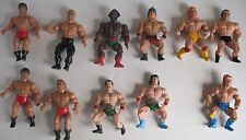 Vintage Lot REMCO Conan Wrestlers Lost World Warlord Pirates Warriors Worlds Etc