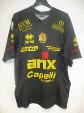 Maillot rugby VIADANA ERREA maglia shirt LIRE Super 10 L