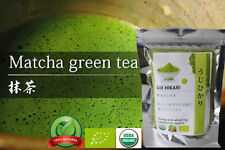 Organic Matcha Green Tea Powder Certified Grade Health Weight Loss 80g