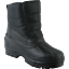 Snow-Warm-Grip-Mucker-Boots-Winter-Thermal-Welly-Wellington-Shoes-Waterproof miniature 2