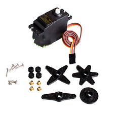 S3003 Digital Metal Gear RC Car Robot Torque Servo For Arduino Helicopter Boat