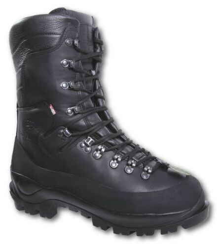 Arbortec Profell Xpert Class 3 Forestry Chainsaw Protective Boots Black UK 3-13