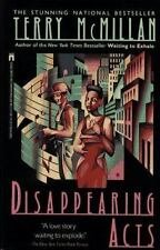 Disappearing Acts McMillan, Terry Paperback