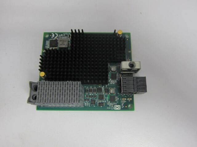 IBM Emulex Quad-Ports Network Card | 90Y3557