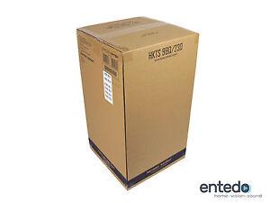 Harman-Kardon-HKTS-9-BQ-230-5-1-Lautsprecher-Surroundsystem-Set-Boxen-Heimkino