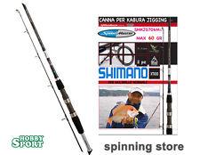 KABURA JIG CANNA SHIMANO SPEEDMASTER SMKJS706 ML LIGHT