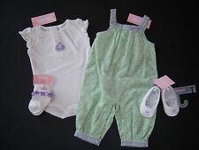NWT Gymboree Castle Princess 3-6 Months Frog Kiss Bodysuit Socks Overalls Shoes