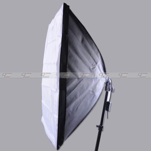"New High Quality photo Studio 20""x28""/50x70cm Folding Easy Softbox"