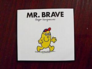 Mr-Brave-by-Roger-Hargreaves-1990-Paperback