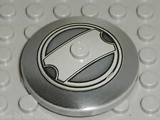 LEGO MdStone round dish ref 3960px10 44875 / Set 10195 7675 10178
