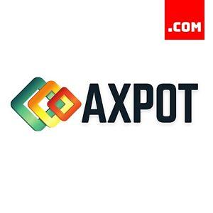AXPOT-COM-5-Letter-Domain-Short-Domain-Name-Catchy-Name-COM-Dynadot