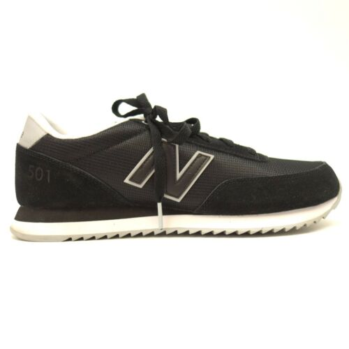 Balance Classics Zapatos Atl Negro 501 Mujer Wz501pcd New Traditionnels dxvqXS0dw