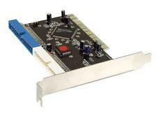 IDE ATA133 RAID Controller 2 Kanal PCI Karte      #n553