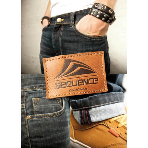Pantaloni Mellow Sequence Deep Sea Jeans Denim 1qw5fSx