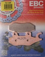 EBC R Series Sintered Brake Pads Rear Right for YAMAHA YFZ450R 2009-2012