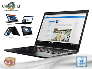 ThinkPad-X1-Yoga-i7-6600U-16GB-512GB-Ssd-Windows-10-Laptop-Con-Pantalla-Tactil-FHD